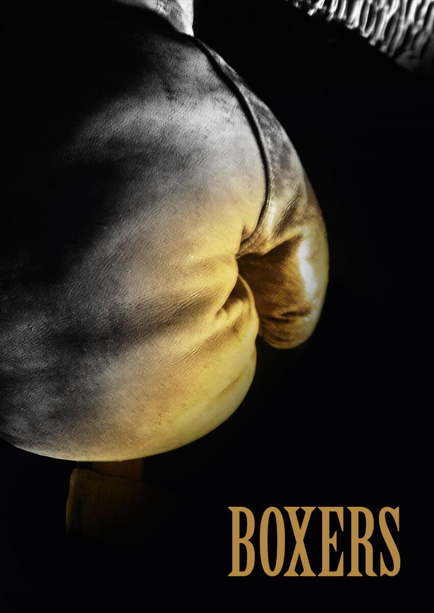 Boxers, espectáculo de Pez Limbo Creaciones