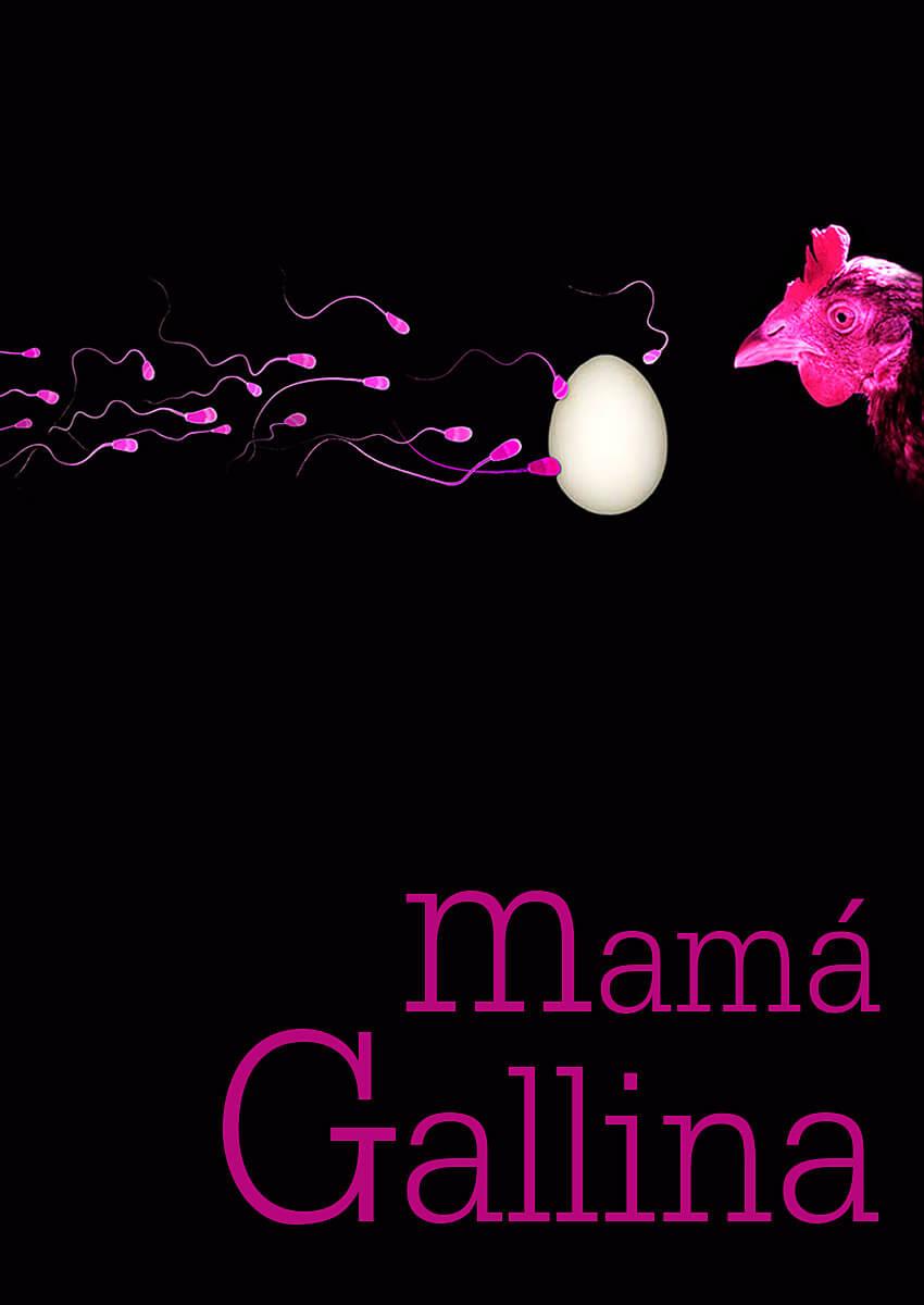 Mamá Gallina, espectáculo de Pez Limbo Creaciones
